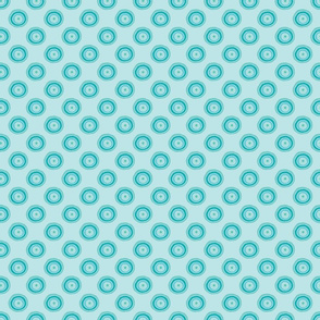 Turquoise_Bright_Beach_Polka_Dots-01