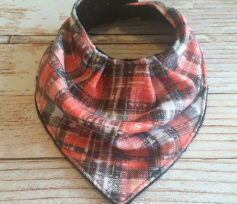 Grunge the Lumberjack, red (UK limited palette) by Su_G