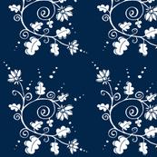 Floret bl#02264A