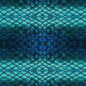 mermaid_tail_fish_scales_pattern_texture