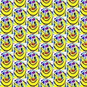 Smileyman Pooki Paws