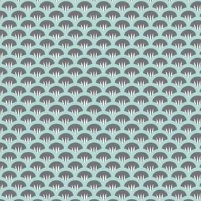 Suzy Woozy - Seaglass Grey