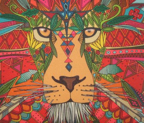 lion mint