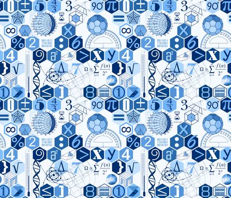 Math in Blue sc50