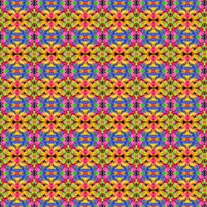 Dye_Sub_-LEAVES_Orange_2__REPEAT_Pattern