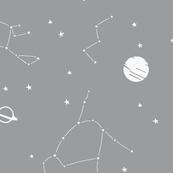 constellation - grey