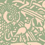 Hidden Owls