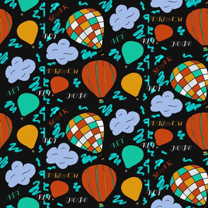 Inspire Balloons