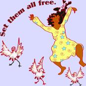 Set All The F*cks Free