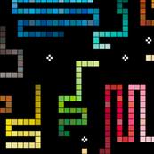 Snake mobile game