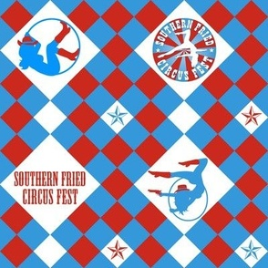 Southern Fried Circus Fest