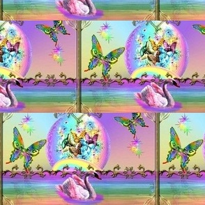 butterflies_swan_moon_water_fantasy_stars