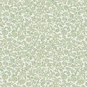 Loeb Green William
