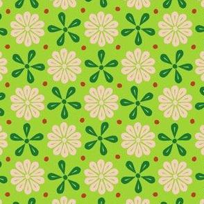 Peoria Flowers - Supergreen