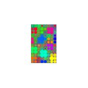 Rainbow Fabirc