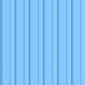 Blue Stripe Coordinate