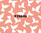 Hummingbirds__f29a86_coral_white_hex_thumb