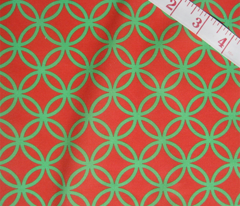 Red and green lattice by Su_G