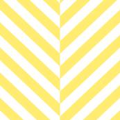 herringbone LG yellow