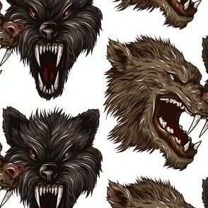 werewolf_fight_evil_fangs