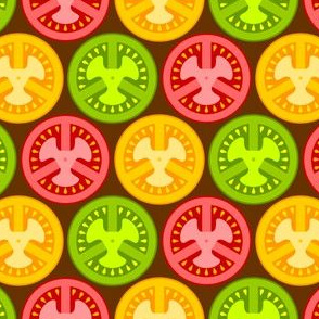 tomato R6 x3