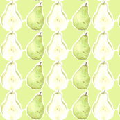 pare the pear