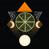 Samhain Wheel