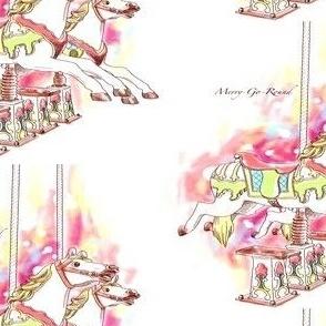 Vintage_elegant_carousel_merry_go_round_horses