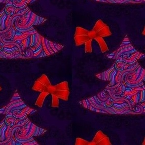 psychodelic_christmas_tree_and_bow