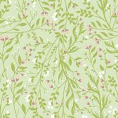 Tangled, Green Romance II