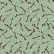 Lizards_on_Moss__lt_green_a