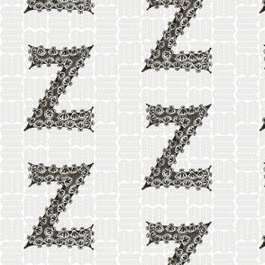Color Me Z