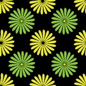 90s Daisy Dots