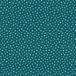 Lily dots