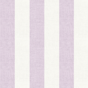 "lilac-mauve 3"" burlap stripe"