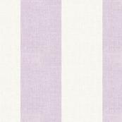 "lilac-mauve 6"" burlap stripe"