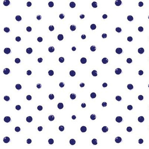 Bluest Berry Dots