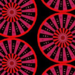 Midnight Mandala 1
