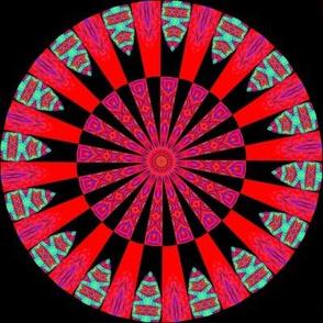 Midnight Mandala 2