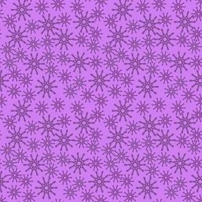 Springtime Butterfly Stars