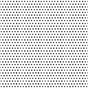 Thin Raster Dots