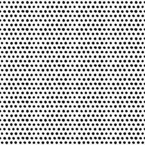 Medium Raster Dots