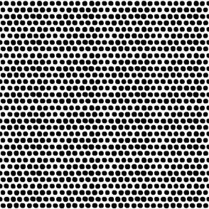 Bold Raster Dots