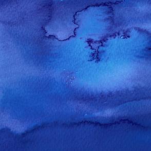 Deep blue nr. 1