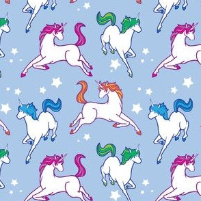 Starlight Unicorns