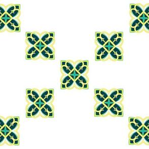 Asian_Pattern_Cross_Teal