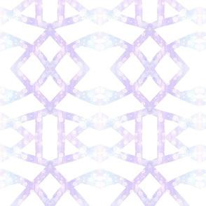 lilac lattice