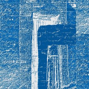 Denim Doorways