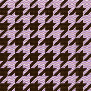 Bargello Houndstooth
