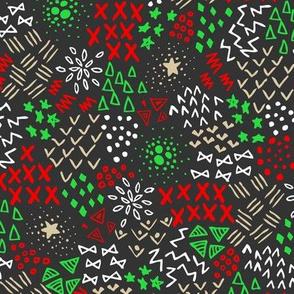 Christmas Textura